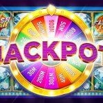 Serunya Bermain Judi Slot Games Modern